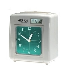 Acroprint ATR120 Time Clock | Time & Attendence System | Scoop.it