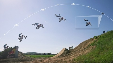 Stupidly good-looking aerial shots with Hexo+ | Geek Topics | Scoop.it
