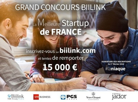 L'incroyable modèle de Biilink   The Trendy Place   TRADCONSULTING 4 YOU   Scoop.it