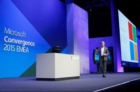 Transformation numérique : comment Microsoft aborde le «choc culturel» | Investissement de proximité | Scoop.it