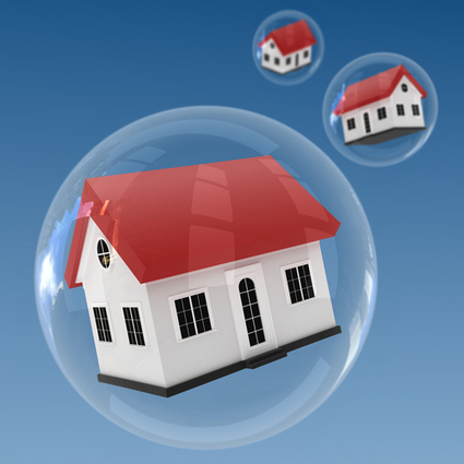 Could George Osborne's Extension of the Help to Buy Scheme Contribute to a Predicted Housing Bubble?   property Investments   Scoop.it