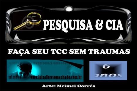 legislação e política de arquivos no brasil - Pesquisa & Cia | cibercultura e bibliotecas | Scoop.it