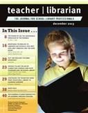 Teacher Librarian - December 2013 digital edition | Research EdTech and Teaching | Scoop.it