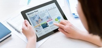 Have You Joined The Content Marketing Movement?   Digital-News on Scoop.it today   Scoop.it