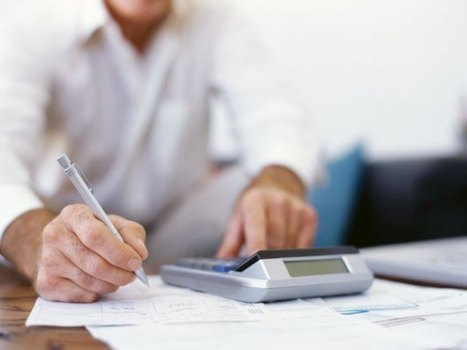 With RRSP season gone, it's time to think tax returns | American Expats | Scoop.it