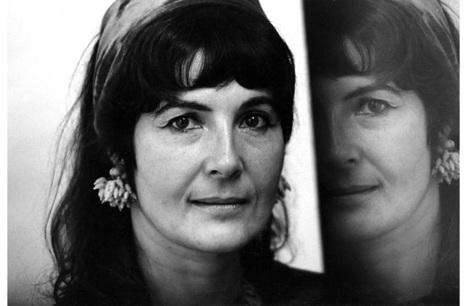 Grisélidis Réal: escritora, pintora, prostituta. La vecina de Borges en un cementerio de Ginebra   Literatura   Scoop.it