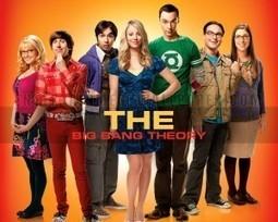 Big Bang Theory en Francais est Magnifique! | Global Lingua Franca | Scoop.it