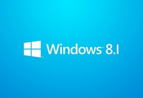 Top New Features in Windows 8.1 | Technology | Scoop.it
