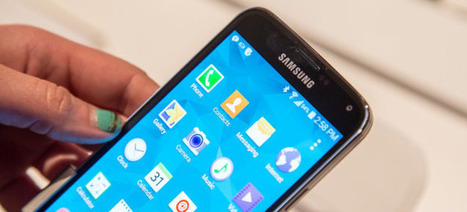 The Best Smartphone Display (It's Not Who You Think) | Emprendimientos Agiles | Scoop.it