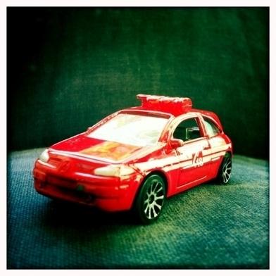 La voiture miniature, retour sur ses origines | Jouets enfant | Scoop.it