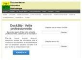 Doc&Bib Veille professionnelle - Doc pour docs | veillepédagogique | Scoop.it
