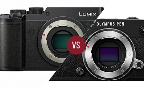 Duel - Olympus Pen-F vs Panasonic GX8 - Focus Numérique | Photo 2.0 | Scoop.it