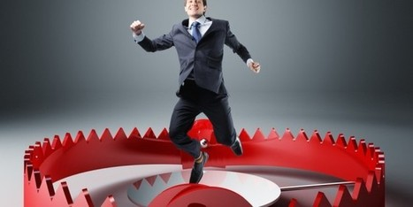 How Big Leaps Can Be Dangerous to Your Business | Digital-News on Scoop.it today | Scoop.it