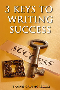 3 Keys to Writing Success and Overcoming Procrastination | Education and Training | Scoop.it