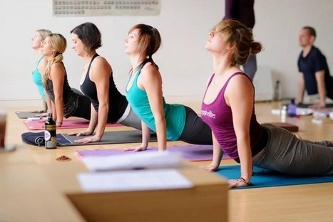 5 Things To Know Before You Start Yoga Teacher Training | Yoga | Scoop.it