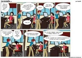 Tecnologías de información y comunicación en la escuela. | cuentofantasia | Scoop.it
