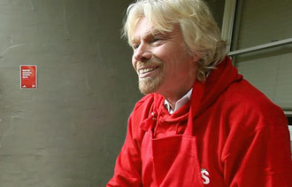 Richard Branson on Why Volunteer Work Is Important for Business Leaders | Mindfulness & The Mindful Leader | Scoop.it