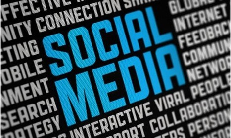 The Positive Impact of Social Media in The Workplace | PR Agency In Delhi | Scoop.it