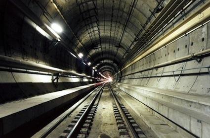 Eurotunnel : l'Internet et le téléphone désormais accessibles | e-CRM & Web innovations | Scoop.it