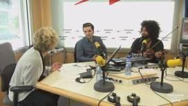 Ángel Corella i Ara Malikian. Dos genis a l'escenari | Terpsicore. Danza. | Scoop.it