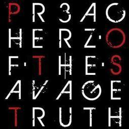 Inspi musicale – Preacherz of the Savage Truth -The Phoenix | Inspiration Rôlistique | Scoop.it