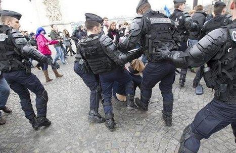 Le « Printemps français » est en marche - Cameroonvoice | Le Printemps Français, kézako? | Scoop.it