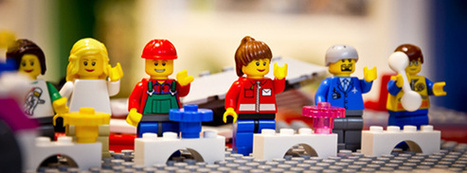 LEGO's Girl Problem Starts with Management | Womenomics | Scoop.it