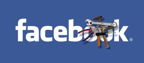 [astuce] 40 outils facebook indispensables | mycommunitymanager.fr | Social Media Curation par Mon Habitat Web | Scoop.it