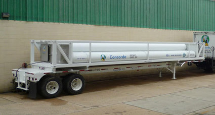 Purchase Concorde Specialty Gases Onlin   SF6 gas   Scoop.it