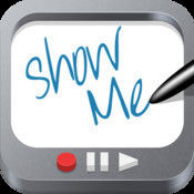 App of the week - ShowMe | App of the week archive | Scoop.it