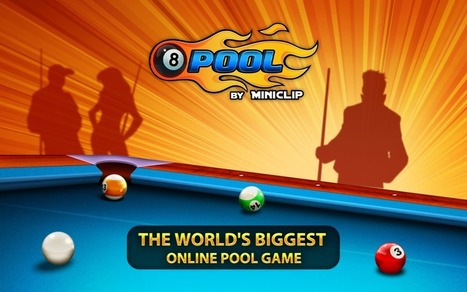 8 Ball Pool Hack on an iPhone – Does it Really Works? Lets find out! | How to earn money online - Labshab | Scoop.it