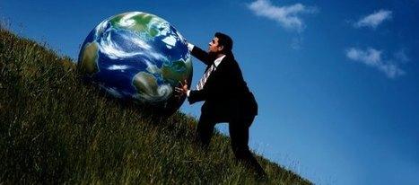 Adopting a Global Mindset | Web Marketing | Scoop.it