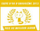 Festival International de la Bande Dessinee :: Le Palmares officiel | BD et histoire | Scoop.it