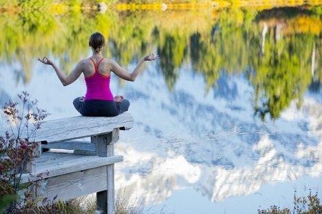 Achtsamkeit mit Nebenwirkungen: Verdammt, entspann dich! - SPIEGEL ONLINE | Weiterbildung | Scoop.it