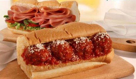 Subway Offering $2 Subs For the Month of December | Foodbeast | #yummyinmytummy | Scoop.it