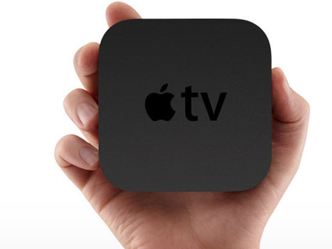 Time Warner Cable to add another app platform: Apple TV? | OTT | Scoop.it