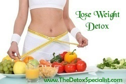 Which Weight Loss Detox Will You Choose This Year? | Detox | Scoop.it
