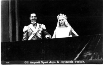 Liens de sang entre les rois et les reines d'Italie | Généal'italie | Scoop.it