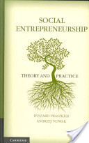Social Entrepreneurship: Theory and Practice [BOOK] | #SocEnt | Scoop.it