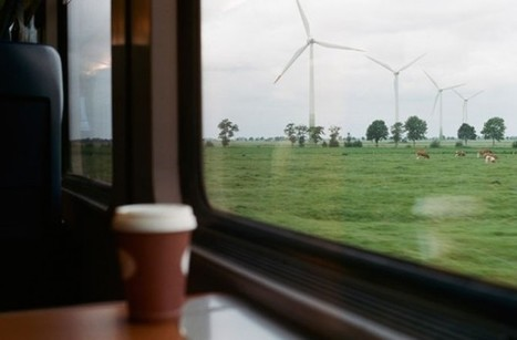 Solo energia eolica per le ferrovie olandesi del 2018 | Rinnovabili | Offset your carbon footprint | Scoop.it