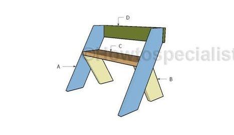 Aldo Leopold Bench Plans | Garden Plans | Scoop.it