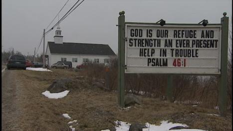 Woods Harbour, NS, plans funerals for missing fishermen - CBC.ca | Nova Scotia Fishing | Scoop.it