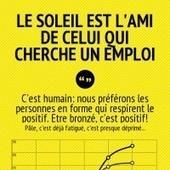 Infographic: Le soleil, cet ami | infogr.am | Un emploi et vite! | Scoop.it