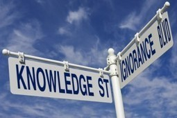 Knowledge Sharing: How 'Business As Usual' Is Killing Innovation | Learning Organizations | Scoop.it
