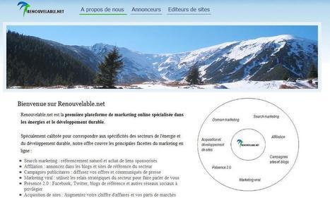 énergie hydrolienne | Energies renouvelables - tour d'horizon | Scoop.it