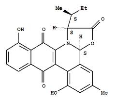 Biosynthesis and Total Synthesis Studies on the Jadomycin Family of Natural Products | Wiki_Universe | Scoop.it
