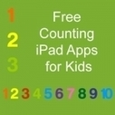 21 Free Counting iPad Apps for Kids | Curriculum resource reviews | Scoop.it