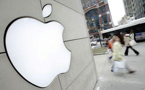 Apple, diez problemas y una única solución | Flow, from brand to build | Scoop.it