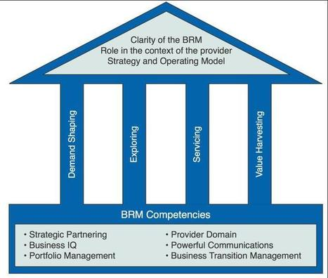 Business Relationship Management (BRM) in 3 minutes   Tabula Rasa   Scoop.it