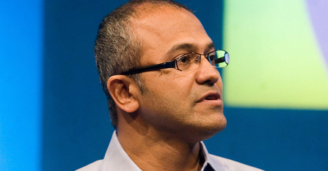 Microsoft Names Satya Nadella as Its New CEO | M-learning, E-Learning, and Technical Communications | Scoop.it